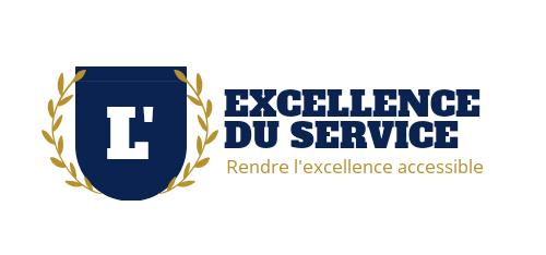 L'Excellence du Service